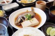 最高級の食材を使用したお魚料理が有名な和食店★ 落ち着いた雰囲気で働きたい方にピッタリ♪ ※写真はイメージです。