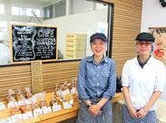 人気店★NBI BAKER'S(ベイカーズ)◇。* こだわりがつまった食パン専門店♪