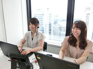 他にもオフィスワーク案件たくさん☆未経験から活躍しているスタッフも♪経験を活かしたい方も大歓迎★