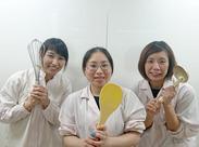 家事や子育てと両立しながら働く主婦さん、多数活躍中!