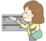 南日本新聞をお客さまのお宅へお届け!指定のエリアだけを回るので、未経験スタートでも安心です★