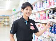 ■クセになるお仕事です!■ 勤務は、超有名チェーン店です! あこがれのあのお店のバックヤードでのお仕事!