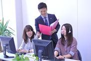充実の福利厚生はじめ、働きやすいポイントいっぱい!ほかの勤務地やお仕事も同時募集中!