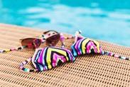 トレンド感◎可愛い水着に囲まれてお仕事♪働きながら、お気に入りの水着をCheck★夏までに稼ぎたい方におすすめです♪