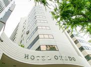 ≪週2~/未経験OK≫池袋駅チカのビジネスホテル!レジャーを楽しむ方やビジネスで遠方から来られるお客様に、癒しのひとときを♪
