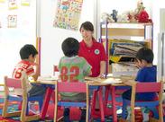 子どもが好きな方歓迎♪週2×1h~OK!15時スタートで働きやすさも◎短時間でしっかり稼ぎたい方歓迎します!