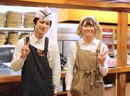 まるでお家のリビングにいるみたい◎ ホッと一息つける空間を一緒に提供しましょう♪梅坪、前田、本新町のお好きな店舗へ応募!