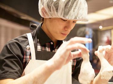 【キッチン】大人気KFC!!\キッチンStaff大募集♪/◆【短期】で稼ぎたいあなたも歓迎!◆≪高校生/シニアの方まで≫み~んなOK★