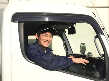 運転がお好きであれば、特別な経験は不要です。 走行距離は50キロ未満なので、 運転が不安な方にもオススメです! ※イメージ