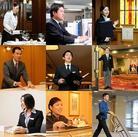 有名な【帝国ホテル】で事務のお仕事をお願いします。多くのお客様の笑顔を陰で支えるお仕事です。女性スタッフ活躍中★*