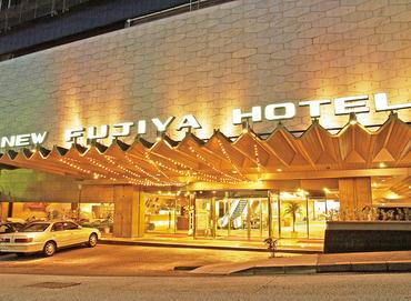 【ホテルSTAFF】\CM・メディアでも人気のホテルが沢山!!/新しい出会いや思い出づくりも自然とできる◎≪シフトの融通◎≫週1日&4h~OK★