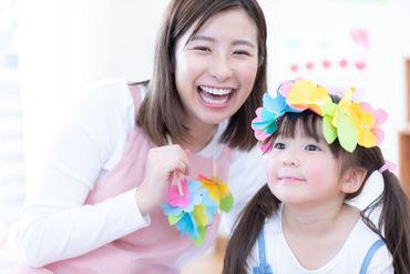 ◆児童発達支援・放課後等デイサービス施設◆ 当施設は3歳~小学校2年生が多いのが 特徴です♪⌒.。゚+ ※画像はイメージです