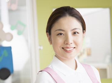 開院して間もない、キレイな医院♪ 男女問わず大歓迎!一緒に八重洲セムクリニックで働きませんか? ※写真はイメージ