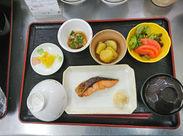 """こんな感じのお料理を作ります! カンタンな日常料理なので、""""料理スキル""""は必要ありません♪"""