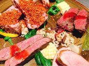 ■バランスが偏りがちな1人暮らしさんに嬉しいPOINT■ 熊本県産の玄米を使用したイタリアンが<まかない>で食べられます♪