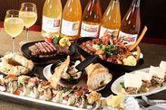 \*11/22GRAND OPEN*/ 「ワイン食堂 Kerasse Tokyo~三陸!これやっぱうみゃ~で~ 」 新宿区 若松河田にOPEN!味に自信あり