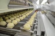 あのCMでもおなじみの、大阪名物「551の蓬莱」の工場でお仕事しませんか?? 早朝勤務で効率よく稼げます♪かけもちOK!