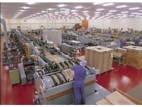 【製品取出し・検査 】★20代~30代 女性スタッフ活躍中★物流包装資材の総合メーカーで機械から出てくる製品の製品取出し・検査のお仕事◎