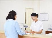 患者さんとの距離が近い整骨院♪時には学生さんの恋愛話の相談相手になることも…(笑)※画像はイメージ