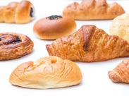 ★製パン経験者、大歓迎!★天然酵母や、有機栽培の自然素材の使用にこだわった、オシャレなベーカリーで働きませんか?♪