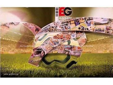 サッカー専門新聞『エル・ゴラッソ』を中心に紙面やWebメディアを通じてサッカーの魅力を伝え続けています!