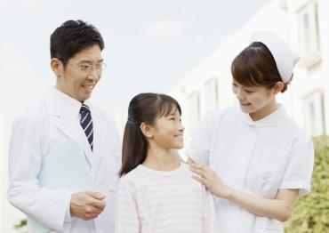 【看護師】*◆用賀駅近くでのお仕事◆*今なら3ヶ月勤務ごとに…【5万円のミニボーナス】のチャンス!!*詳細は給与欄をご確認ください*
