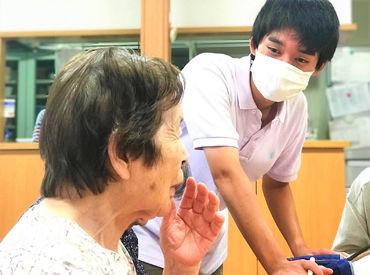 高齢者施設は様々な種類がありますが、 その中でも認知症グループホームは 小規模の施設です。