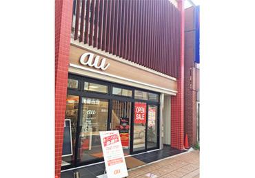 ↑↑ブレーメン通りのお店↑↑ 落ち着いた赤を基調とした綺麗で スタイリッシュな外観です♪