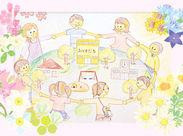 最初は、子どもたちとお友達になるところから◎ 子どもが好きな方にはピッタリの職場です☆