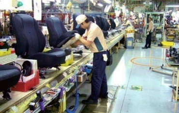【ウレタン製品の加工、検査】前知識は不要です!カンタン作業で、男女・経験問わず稼げます!自動車部品を製造する工場で活躍しませんか!