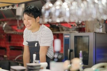 \オープニングメンバー募集/ お弁当や串焼きなど和食料理を主に、テイクアウトもできるお店にしようと思っています!