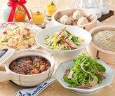 本格中華料理をご提供★メニューにある料理は、特別価格で食べることも出来るんです!どれもとっても美味しいですよ♪