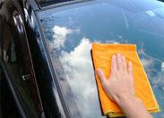 レンタカー店で、洗車や配車などを中心に窓口でのお仕事もお任せ◎未経験の方も大歓迎★ ※画像はイメージです。