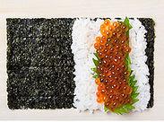 """世界的に有名な日本食の定番「寿司」をカジュアルに♪流行発祥地 """"原宿"""" で「手巻き寿司文化」を生み出そう★"""