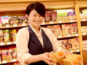 高品質百貨店食品フロア【クイーンズ伊勢丹】で働きませんか?未経験スタートの方も多数活躍中!