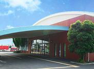 人生のセレモニーをプロデュースする『リバース典礼会館』  東いちょう通り沿いにあります◎無料の駐車場も完備!