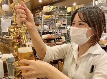当店でも大人気のオシャレなMenuが… 【まかない】として100円で食べられるSTAFF限定特典付き! 大盛り・小盛りもOKです♪