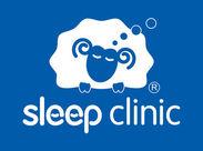 """""""快適な睡眠と暮らしを提供する""""スリープクリニック♪長く続けているSTAFFがほとんど!アットホームな環境です◎"""