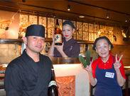 ◆希望休は100%叶えます!!◆オシャレな店内で、沖縄家庭料理が楽しめるお店!名物看板娘「おかん」も活躍中◎