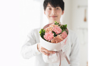 春のお祝いや母の日のフラワーギフトの受電・手配業務!見ていて癒される商品ばかり♪お仕事を通してお花に詳しくなれます★