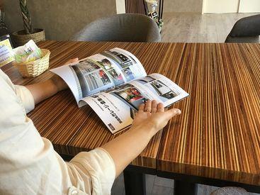 未経験でも≪時給1000円START★≫ しっかり稼げますよ◎ 現在、主婦さんが活躍中です♪