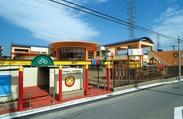 駅から徒歩10分!バス・自転車通勤もOKで通勤ラクラク♪広い園庭があり、子供たちとのびのび遊べます◎