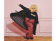 女の子らしさを象徴した造語〝PUNYUS〟「女の子の持つ感情を表現する」をテーマにストレスなく楽しめるファッションをご提供◎