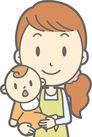 子育てと両立/ブランクがある方の復帰歓迎♪家事や育児と両立しやすい環境を整えています◎