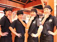 ★食べ放題の【焼肉きんぐ】★ 和歌山県下に2号店目がオープンしました!キレイな店舗で一緒に新しいバイト始めませんか?