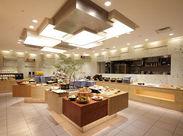 お店は新鮮でおいしいお野菜が食べられると大人気!まかないでもそんな評判のお料理が食べられるかも♪