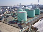 約70年にわたって海陸中継事業を手がけている≪櫻島埠頭株式会社≫「安定して長く続けたい」そんな方を手厚くサポートします◎