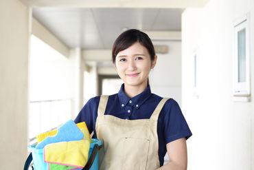 ★朝は8:30からと、ゆっくり出勤◎ 午後14時までのお仕事♪ 安定企業で安心して働けます☆彡