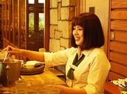 芸能人も来場する 福岡で人気のゴルフ場勤務 緑豊かな環境で活躍しませんか? 車通勤も可能です!お気軽にご応募ください