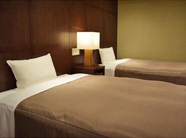 *+.とても綺麗なホテルで  綺麗をキープする大事なお仕事.+* 30~50代の主婦さんメインで活躍中!!